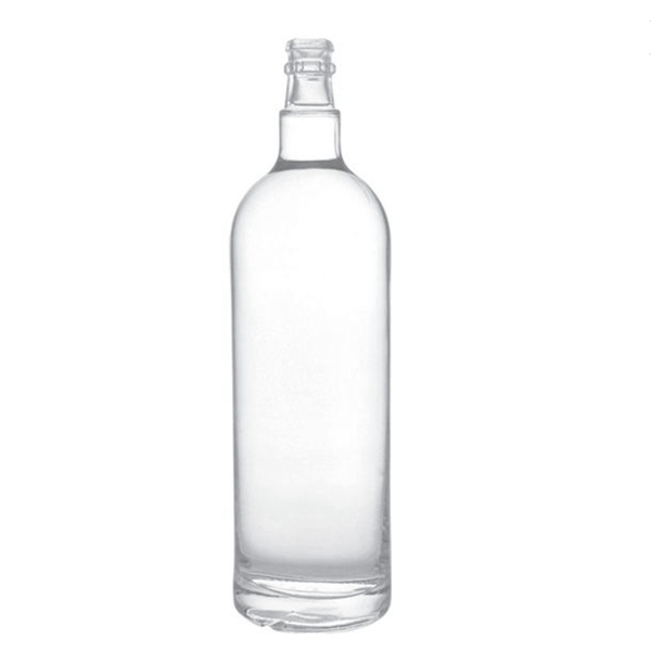 1 liter glass bottle 1l vodka bottle hiking glass bottle supplier. Black Bedroom Furniture Sets. Home Design Ideas