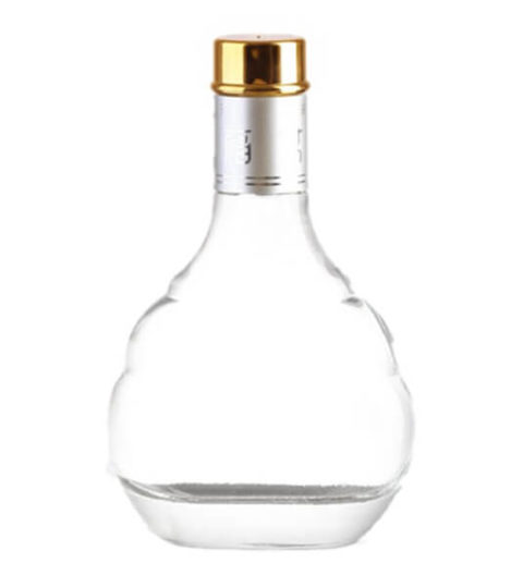 10CL MINI GLASS LIQUOR BOTTLE MANUFACTURER