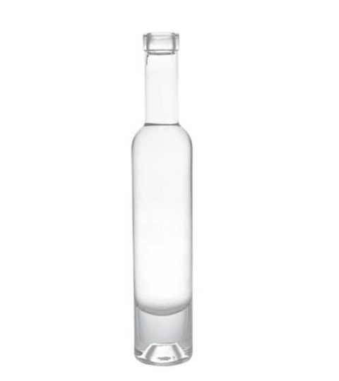 25CL SUPER FLINT GLASS BOTTLE WHOLESALE
