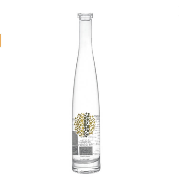 375ml glass bottle