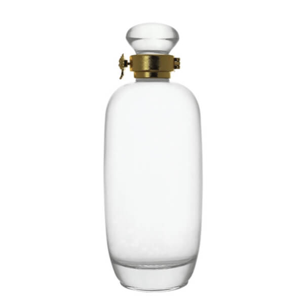 500ml glass bottles with corks