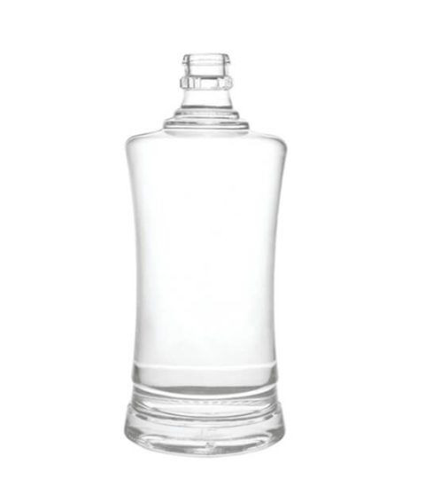 RUSSIA GUALA CLOSURE 500ML VODKA BOTTLE