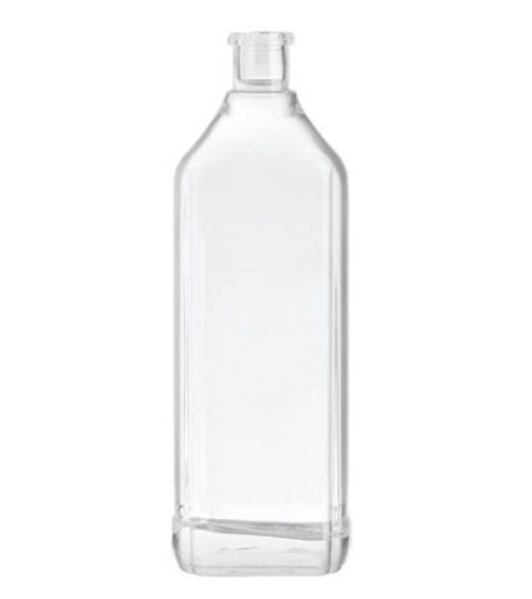MINI 5CL VODKA GLASS BOTTLE