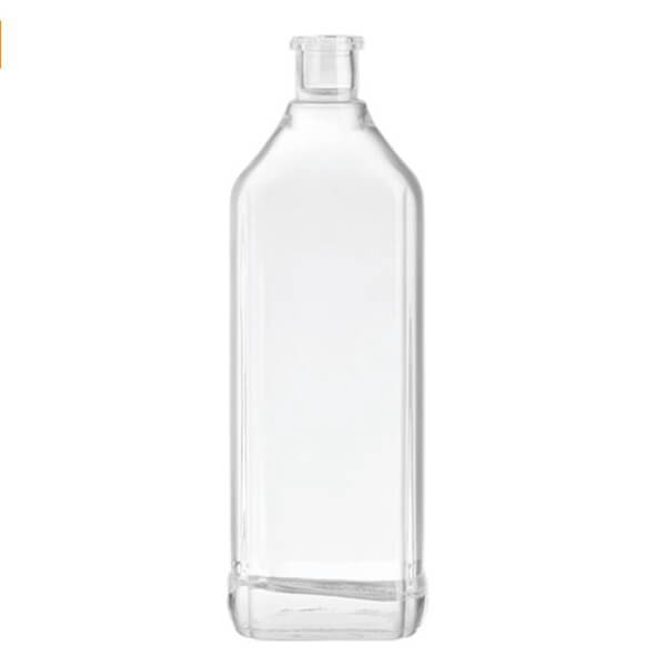 50cl vodka bottle