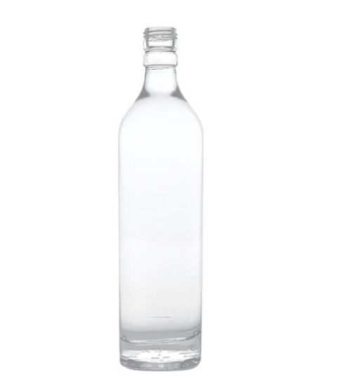 SCREW TOP FINISH 750 ML BOTTLES