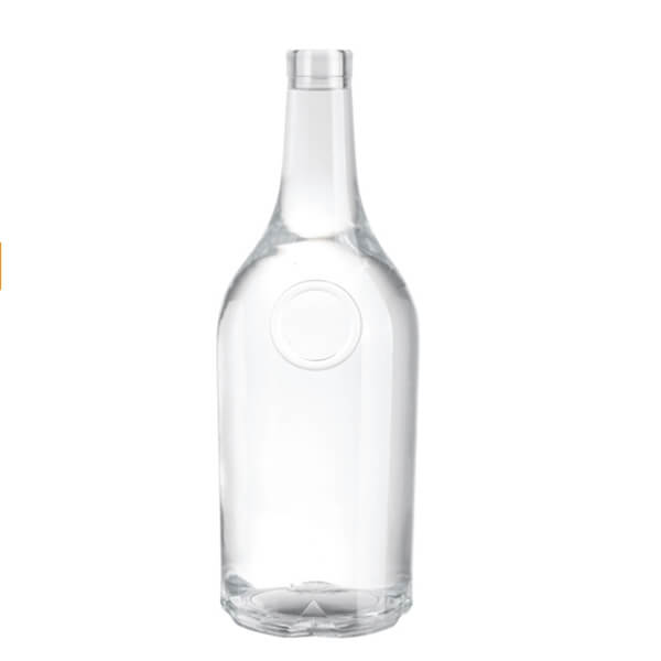 750ml glass liquor bottles wholesale