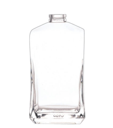 RUSSIA VODKA SQUARE 750ML LIQUOR BOTTLES