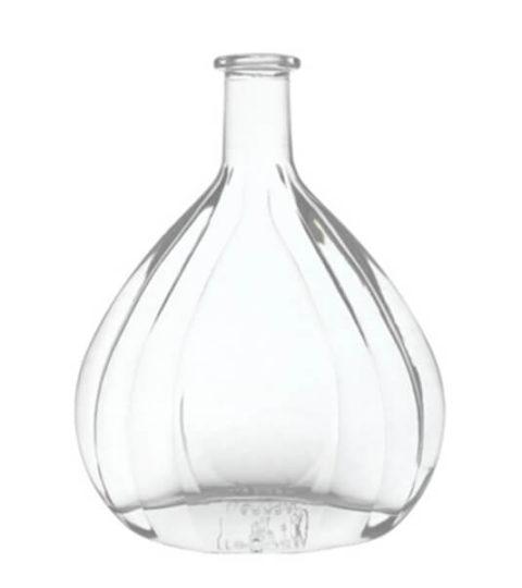 EMPTY TEQUILA GLASS BOTTLE MANUFACTURER