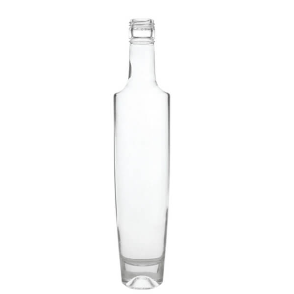 TALL 375ML GLASS BOTTLES ICE WINE GLASS BOTTLES