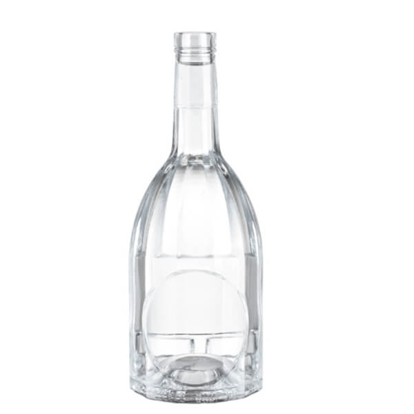 700ML WHISKEY GLASS BOTTLE FIRST GRADE QUALITY