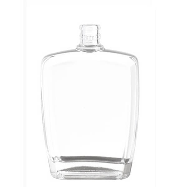 250ml vodka bottle