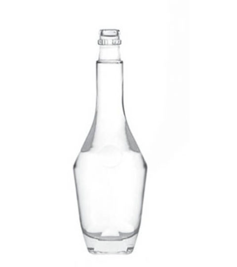 BEVERAGE 350ML GLASS BOTTLE 35CL SPIRIT BOTTLE