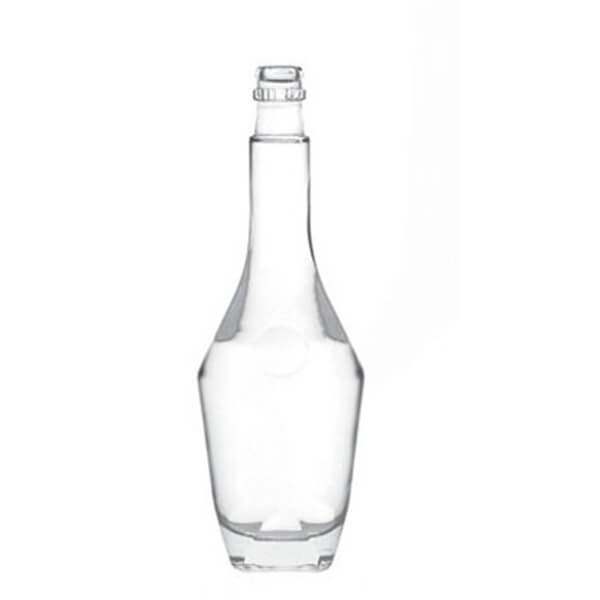 350ml glass bottle