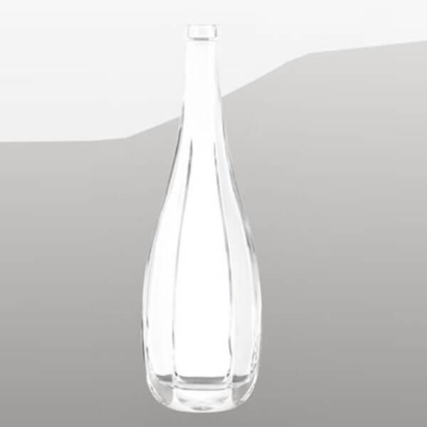 750ml glass bottles wholesale