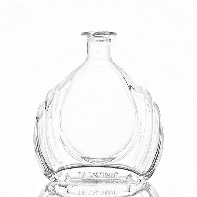 700ml cognac bottle