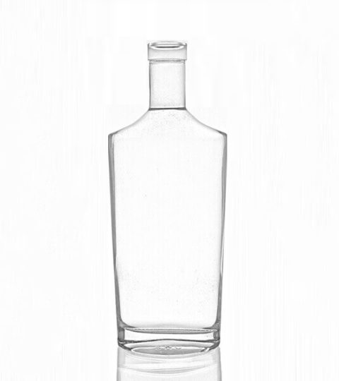 CHINA EXTRA WHITE FLINT 750ML GLASS BOTTLE SUPPLIERS