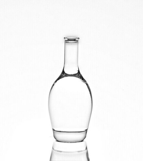VODKA USE SUPER FLINT GLASS 750ML BOTTLES BULK SALE